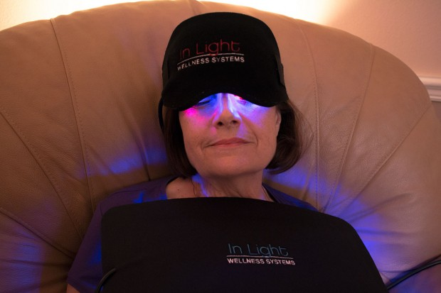 InLight Therapy System