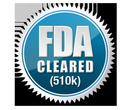 In Light - FDA Cleared 510k